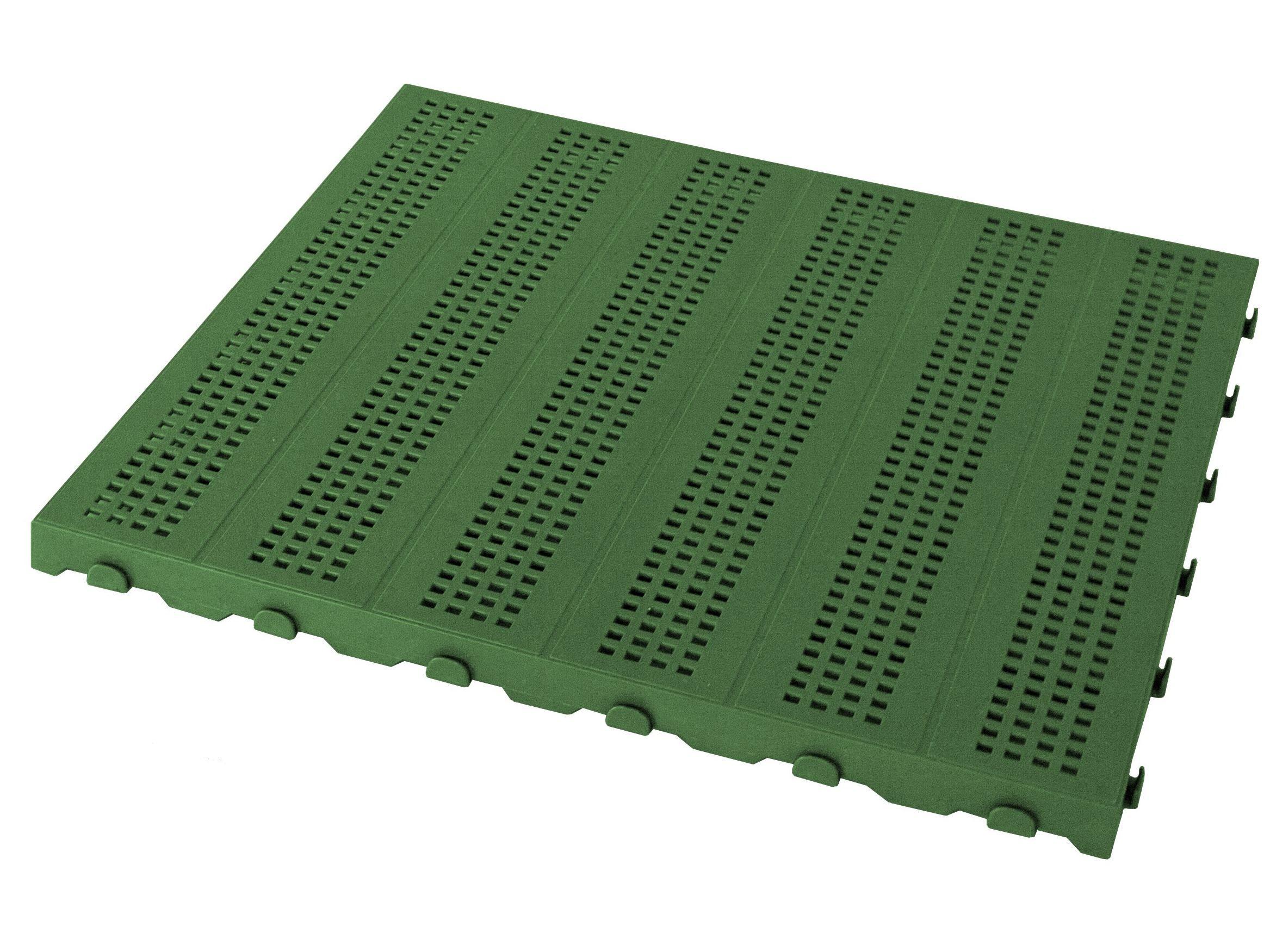 Baldosas de exterior de pl stico piastrella by pontarolo for Baules plastico para exterior