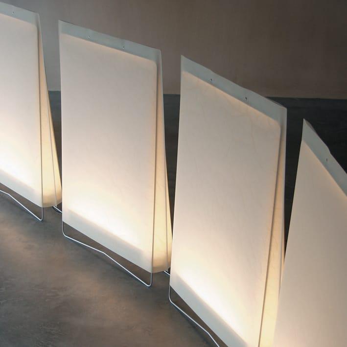 Ikea floor lamp room divider for Schuhschrank rondell