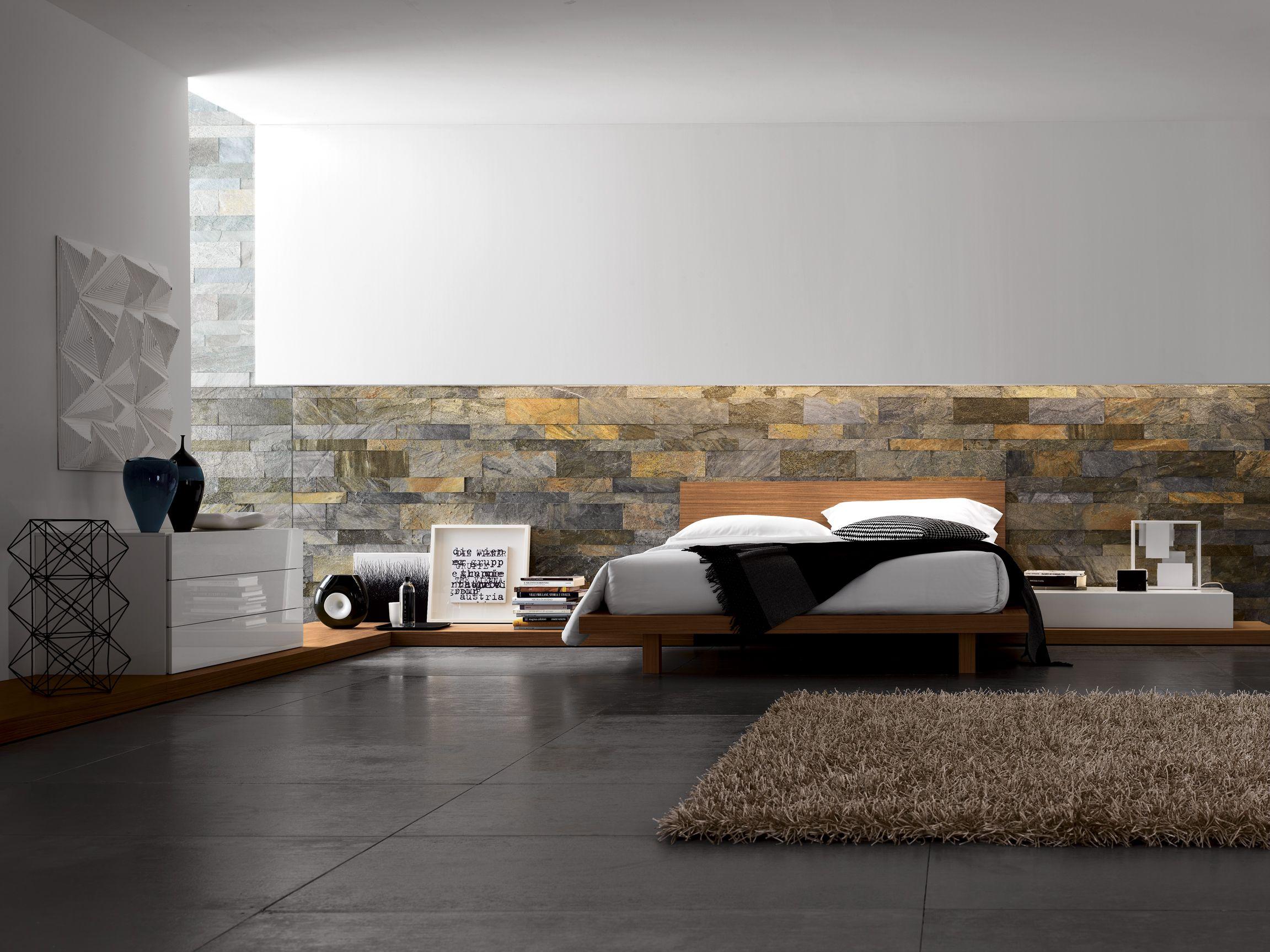 Revestimiento de pared suelo de pizarra maxi murales by - Suelos de pizarra ...
