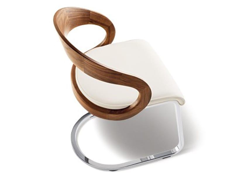 girado chaise en porte faux by team 7 nat rlich wohnen. Black Bedroom Furniture Sets. Home Design Ideas