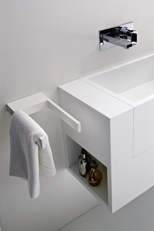 porte serviettes by rexa design. Black Bedroom Furniture Sets. Home Design Ideas