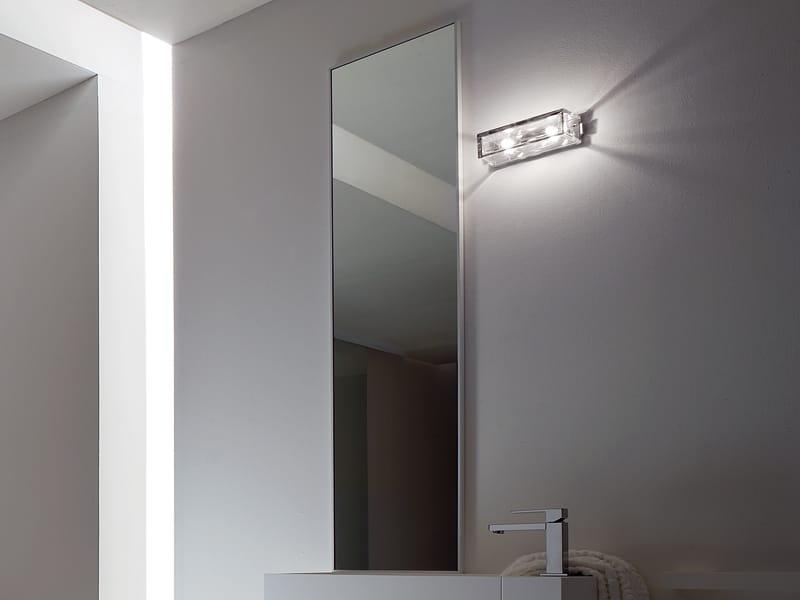 Specchio bagno by rexa design - Specchio bagno design ...