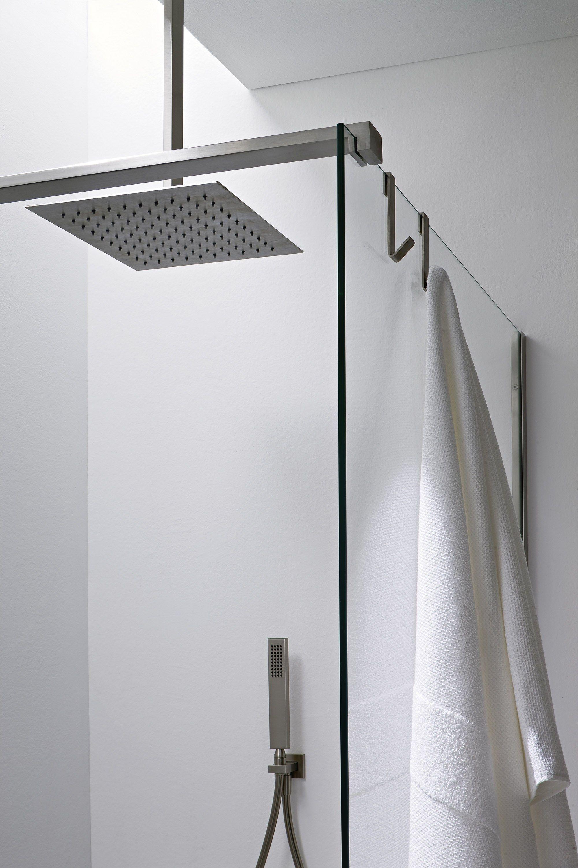 Leva soffione a soffitto by rexa design - Soffione doccia a soffitto ...