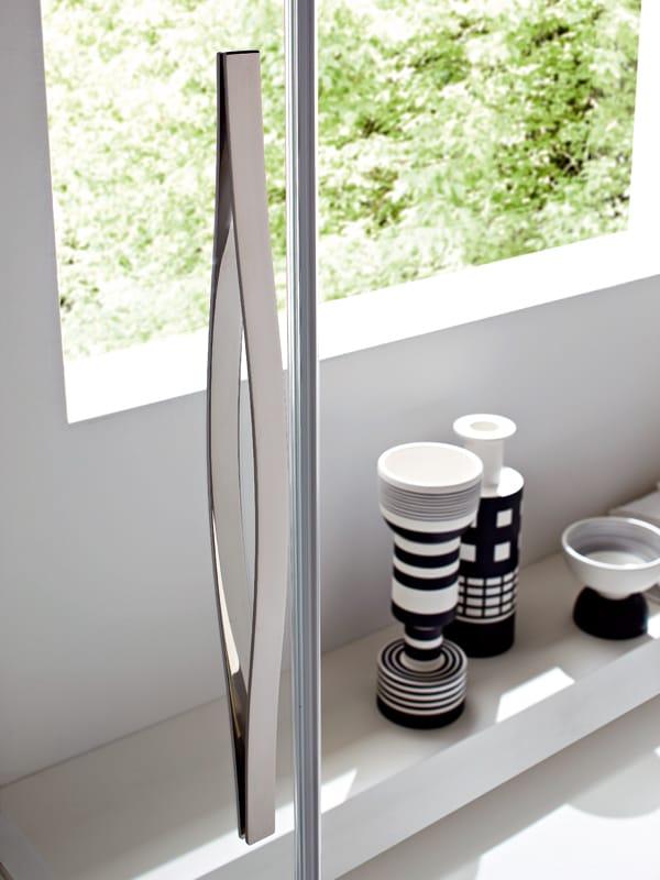 UNICO Parete per doccia by Rexa Design design Imago Design