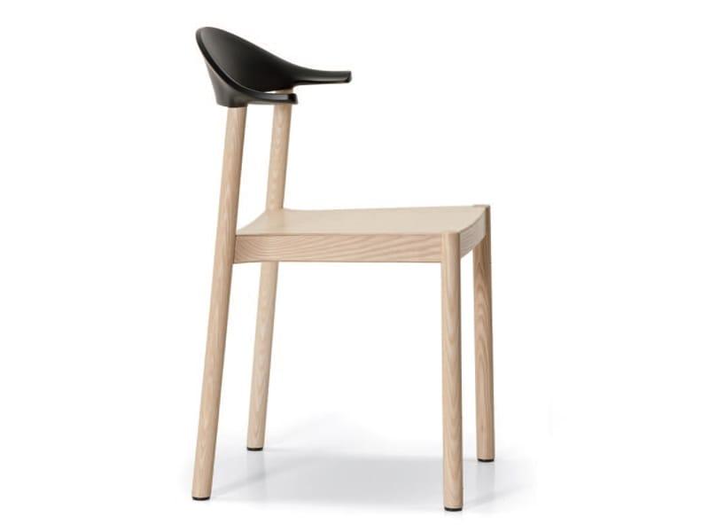 monza stuhl by plank design konstantin grcic. Black Bedroom Furniture Sets. Home Design Ideas