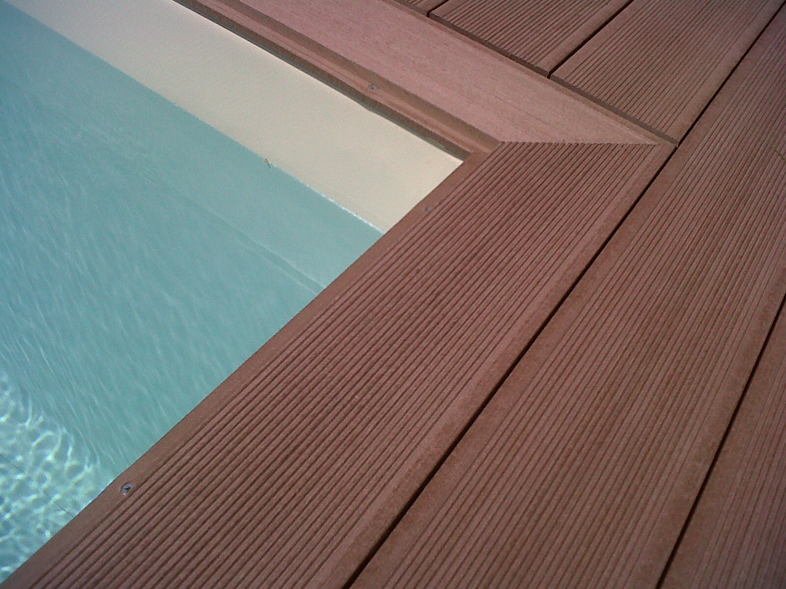Wpc Decking Plus Profile 140x21 By Plasticwood It