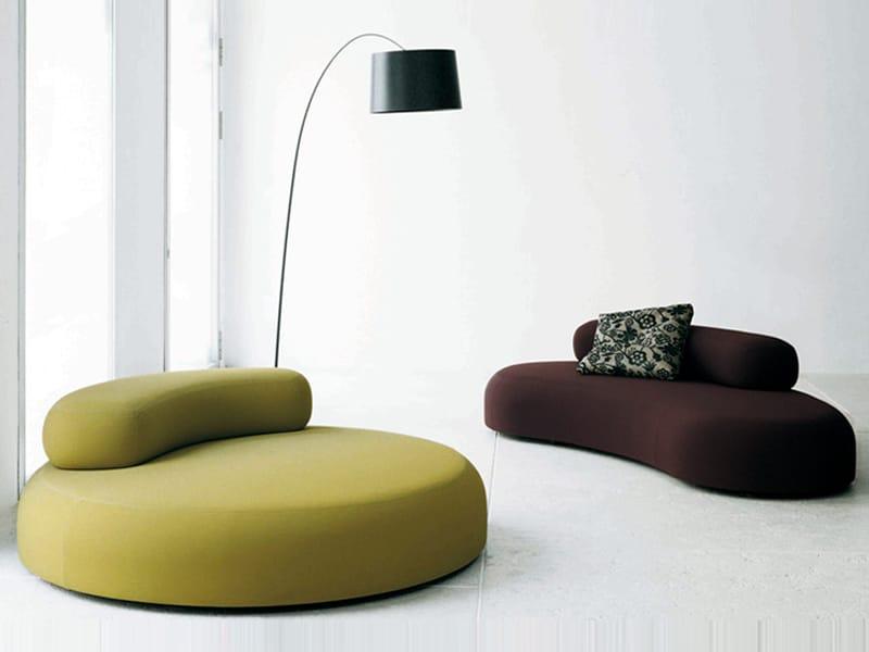 Bubble rock divano by living divani design piero lissoni for Living divani prezzi