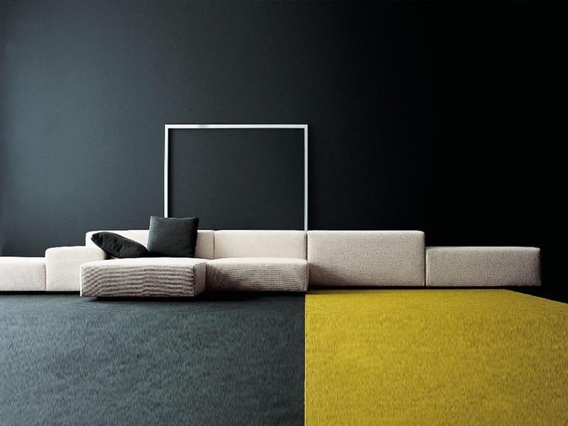 EXTRA WALL  Sofa By Living Divani design Piero Lissoni