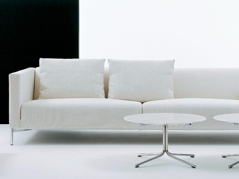 Twin divano by living divani design piero lissoni for Living divani prezzi