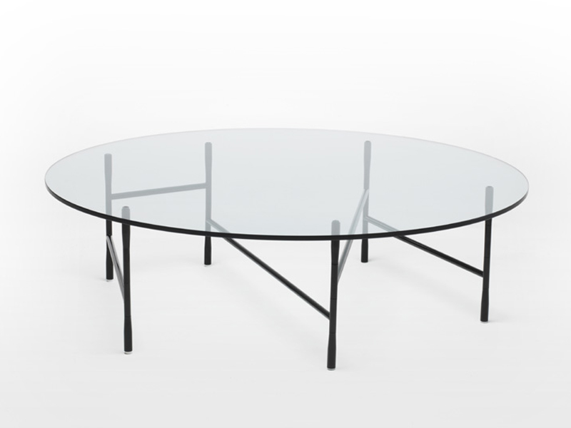 Hinge Coffee Table By Living Divani Design Francesco Rota