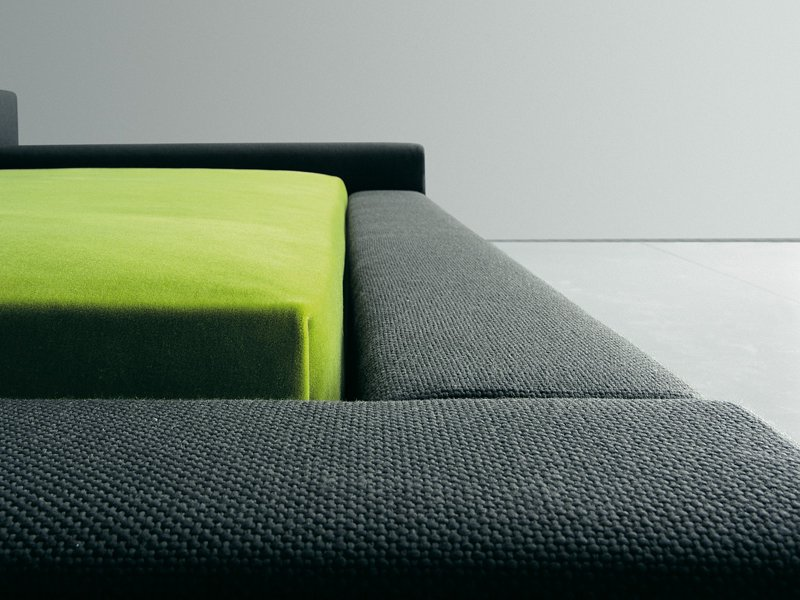 EXTRA WALL Bed by Living Divani