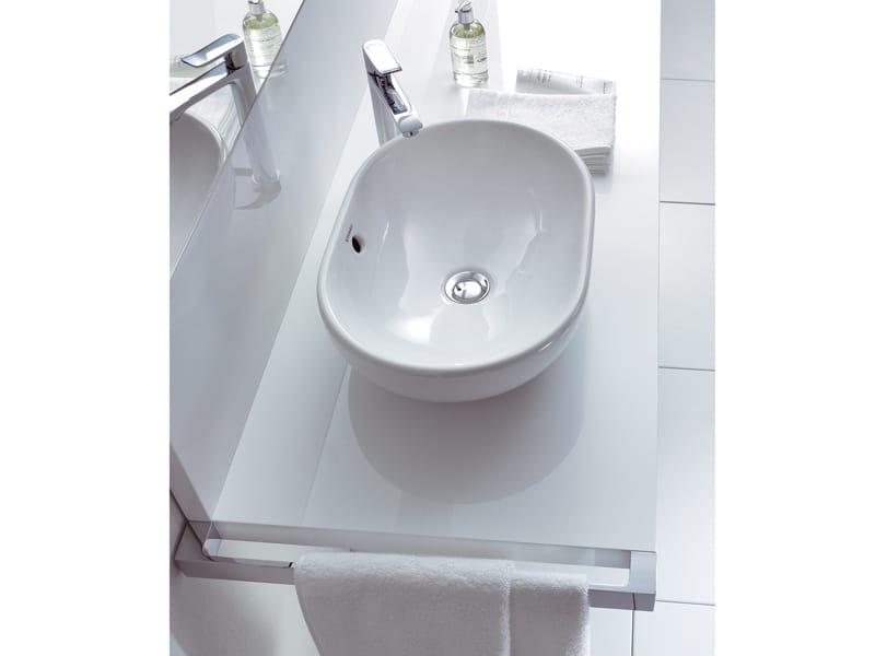 delos plan de toilette by duravit design eoos. Black Bedroom Furniture Sets. Home Design Ideas