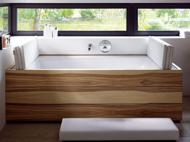 Sundeck Aufstell Whirlpool By Duravit Design Eoos