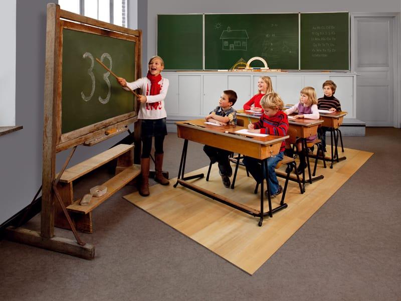 Laminate Flooring With Wood Effect Berryalloc Titanium