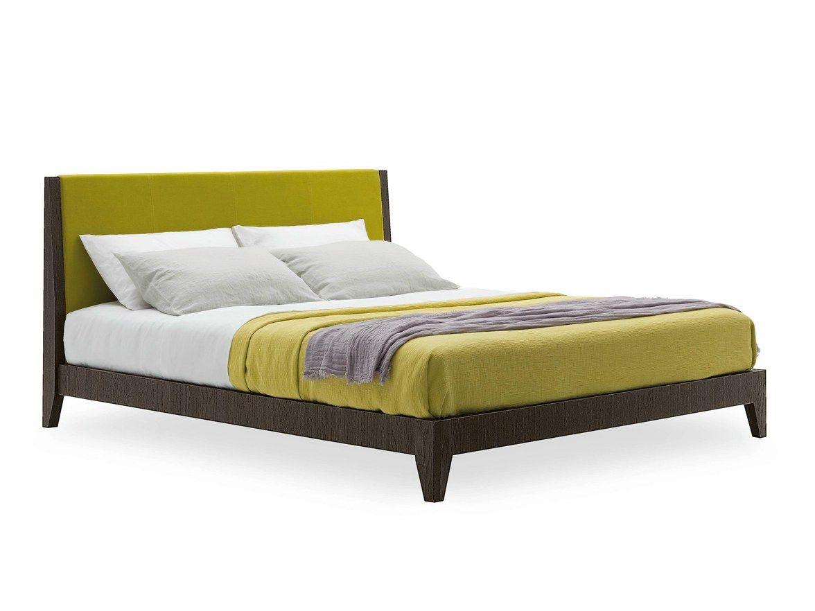 lit double en tissu java by poliform design soo k chan. Black Bedroom Furniture Sets. Home Design Ideas