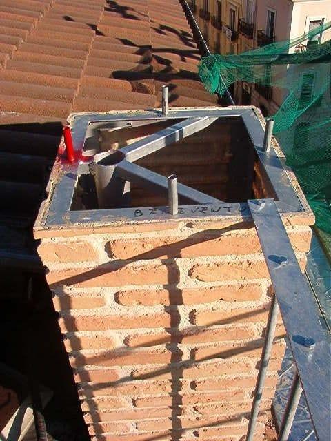 Rivestimento in vetroresina effetto mattone o pietra total panel ...