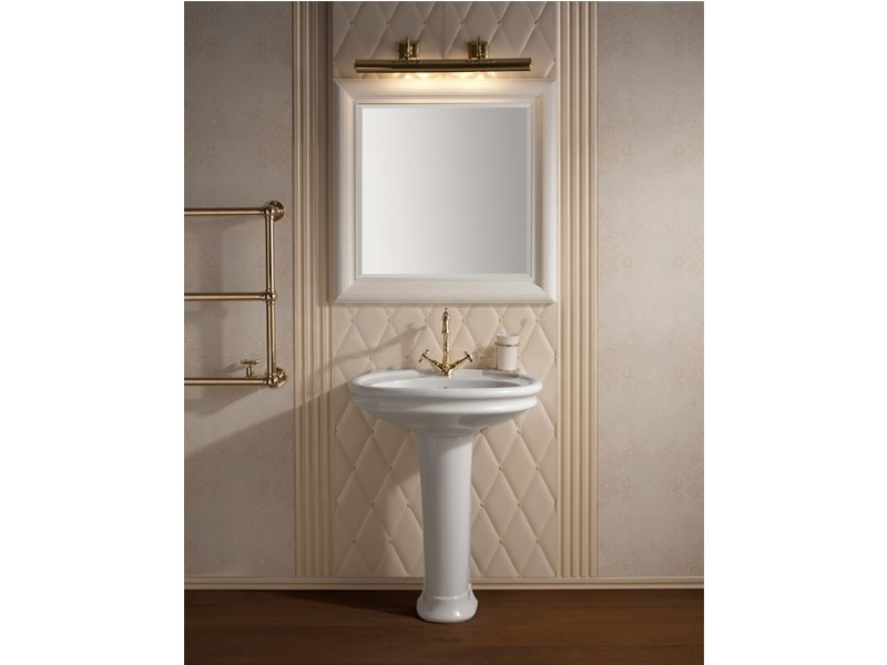 Applique bagno barnet by gentry home - Applique bagno specchio ...