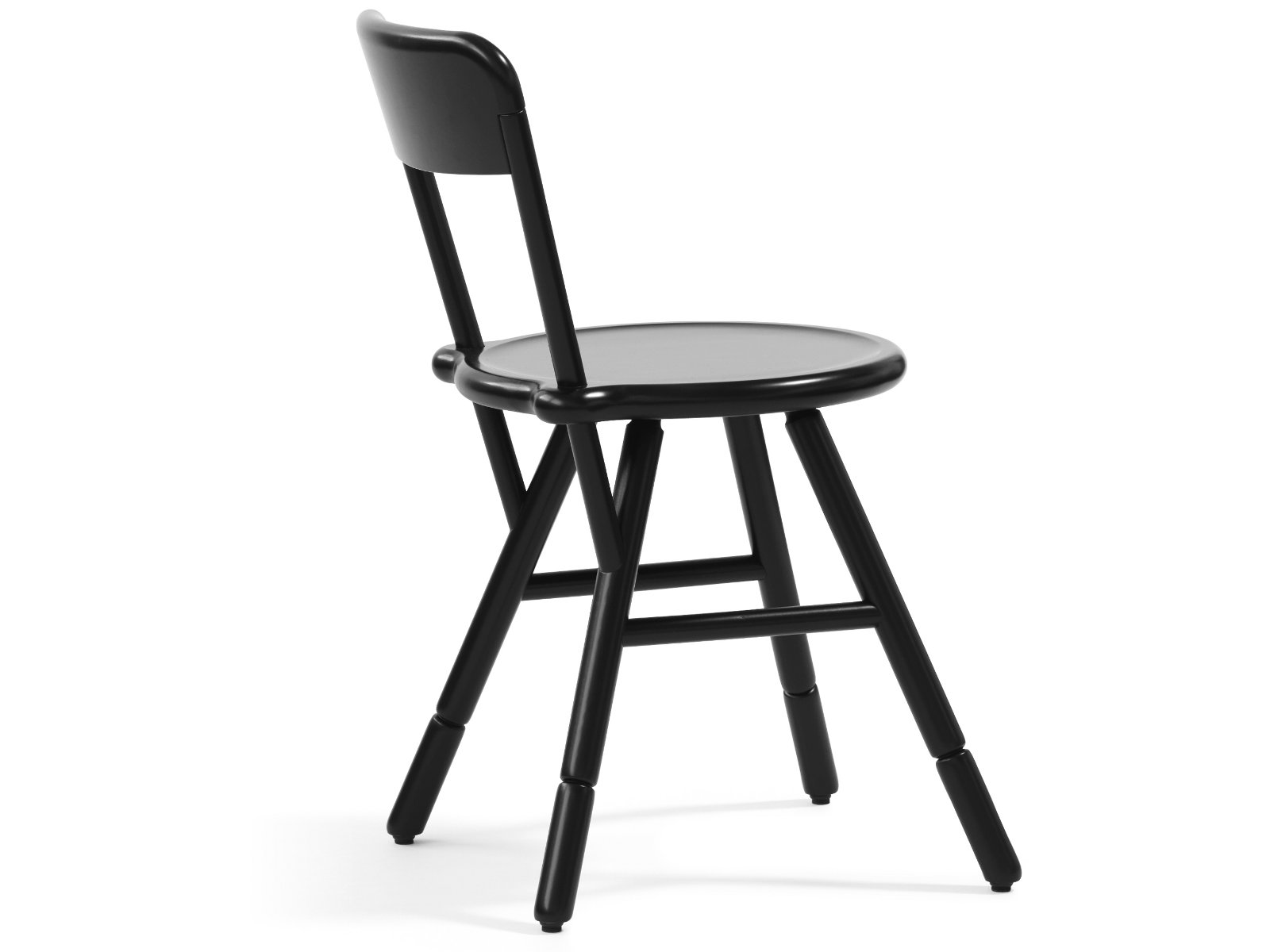 birch restaurant chair hippo by bl station design mia