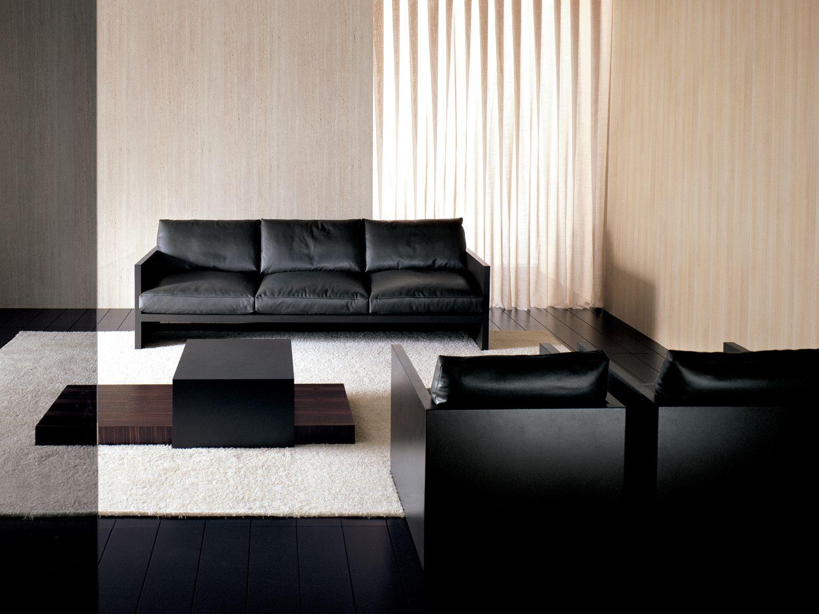 brick canap 3 places by i 4 mariani design mauro lipparini. Black Bedroom Furniture Sets. Home Design Ideas