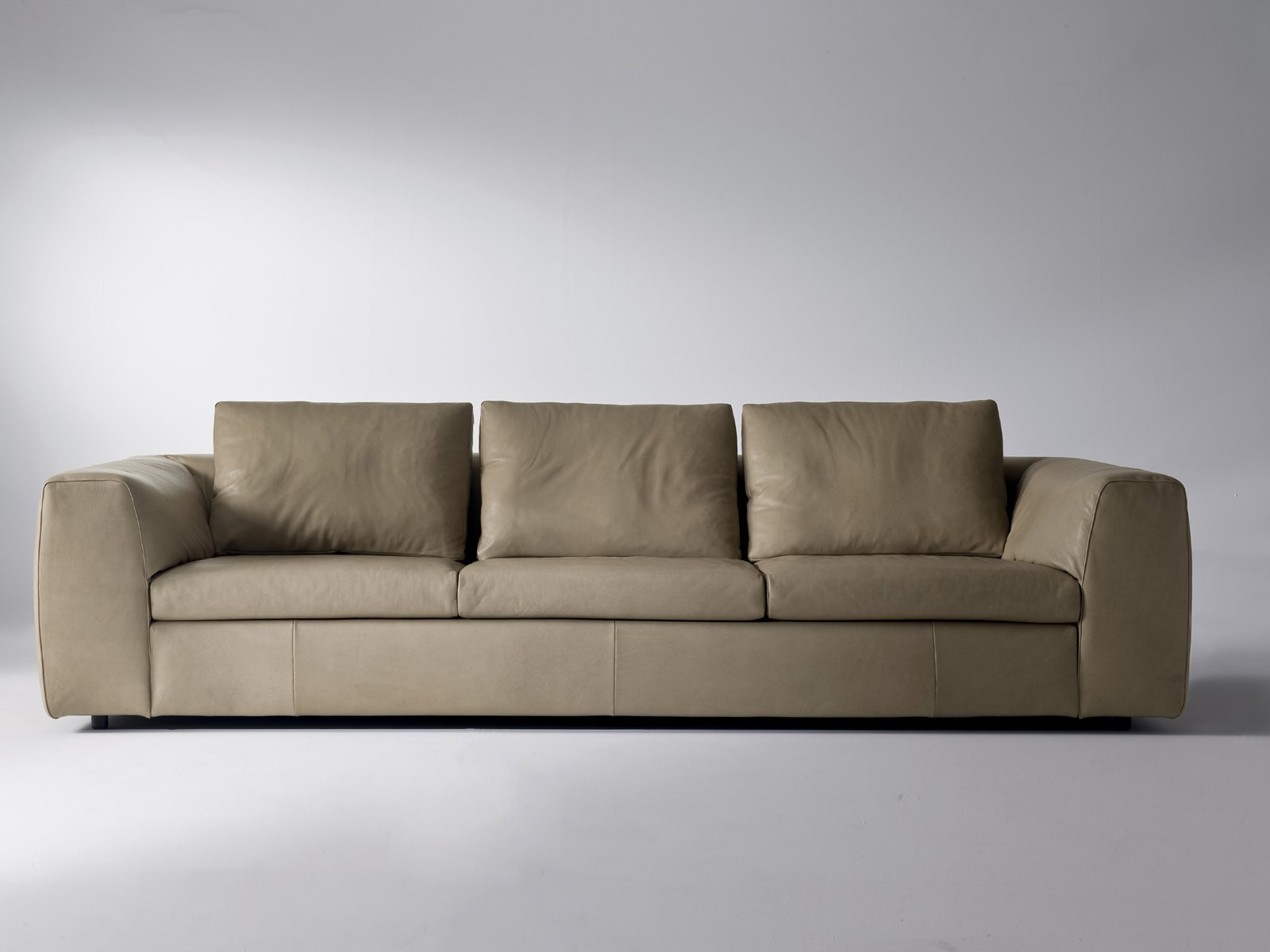 glac 3 seater sofa by i 4 mariani design mauro lipparini. Black Bedroom Furniture Sets. Home Design Ideas