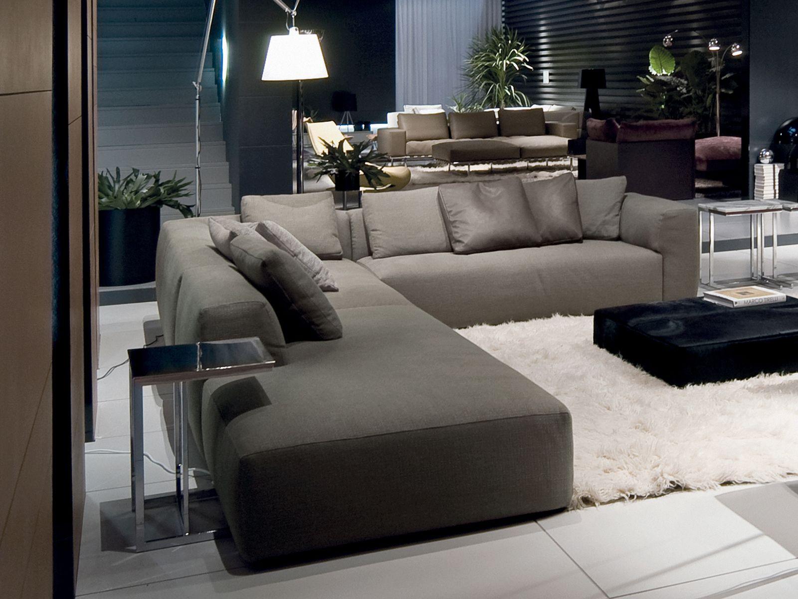 Divano componibile angolare idee per il design della casa - Divano componibile angolare ...