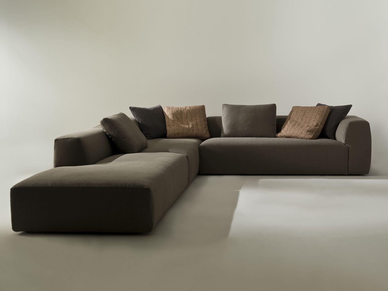 Image O: Sectional corner sofa KLUB Corner sofa i 4 Mariani