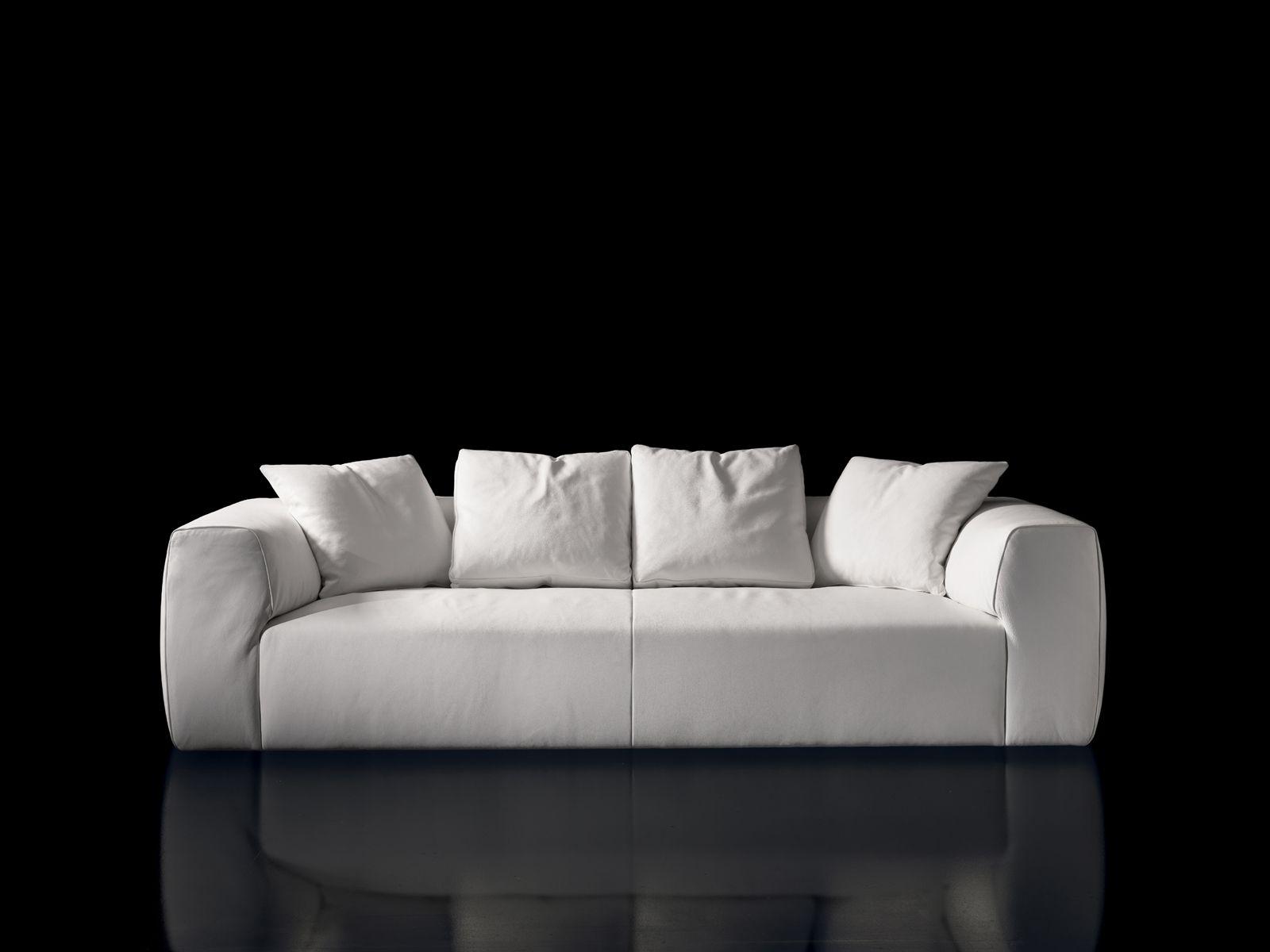 Klub divano a 2 posti by i 4 mariani design mauro lipparini for I 4 mariani