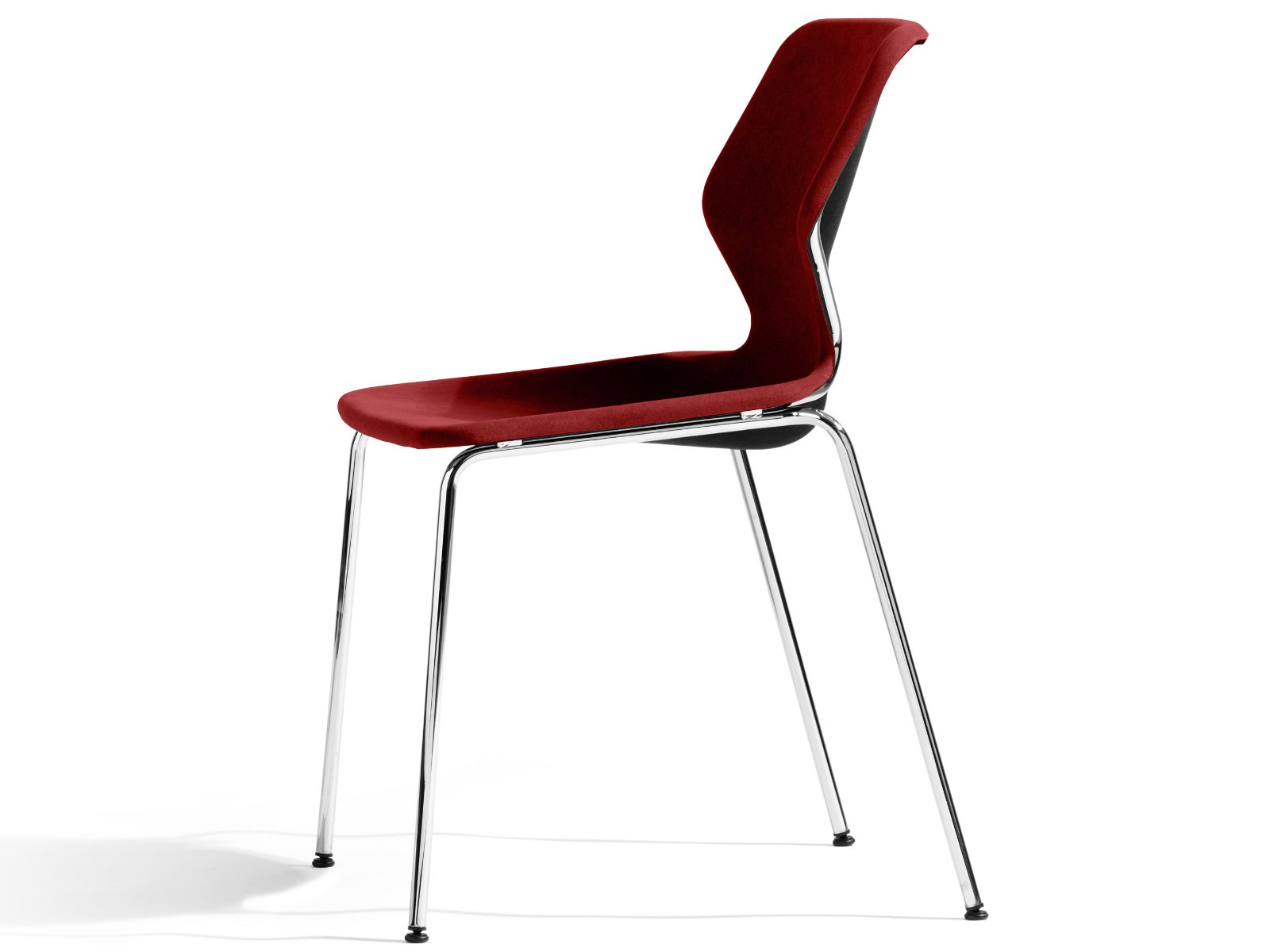 Boo chaise en tissu by bl station design stefan borselius - La chaise peekaboo par bla station ...