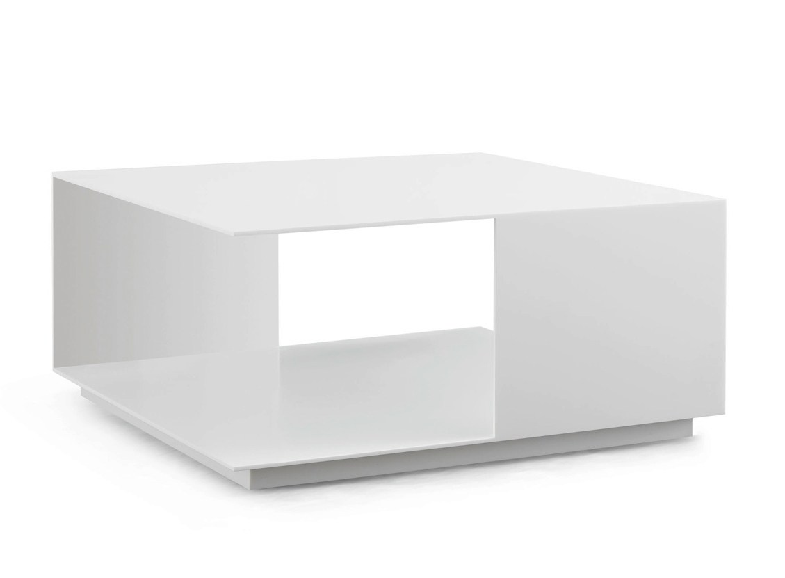 table basse rectangulaire en corian mart by poliform. Black Bedroom Furniture Sets. Home Design Ideas