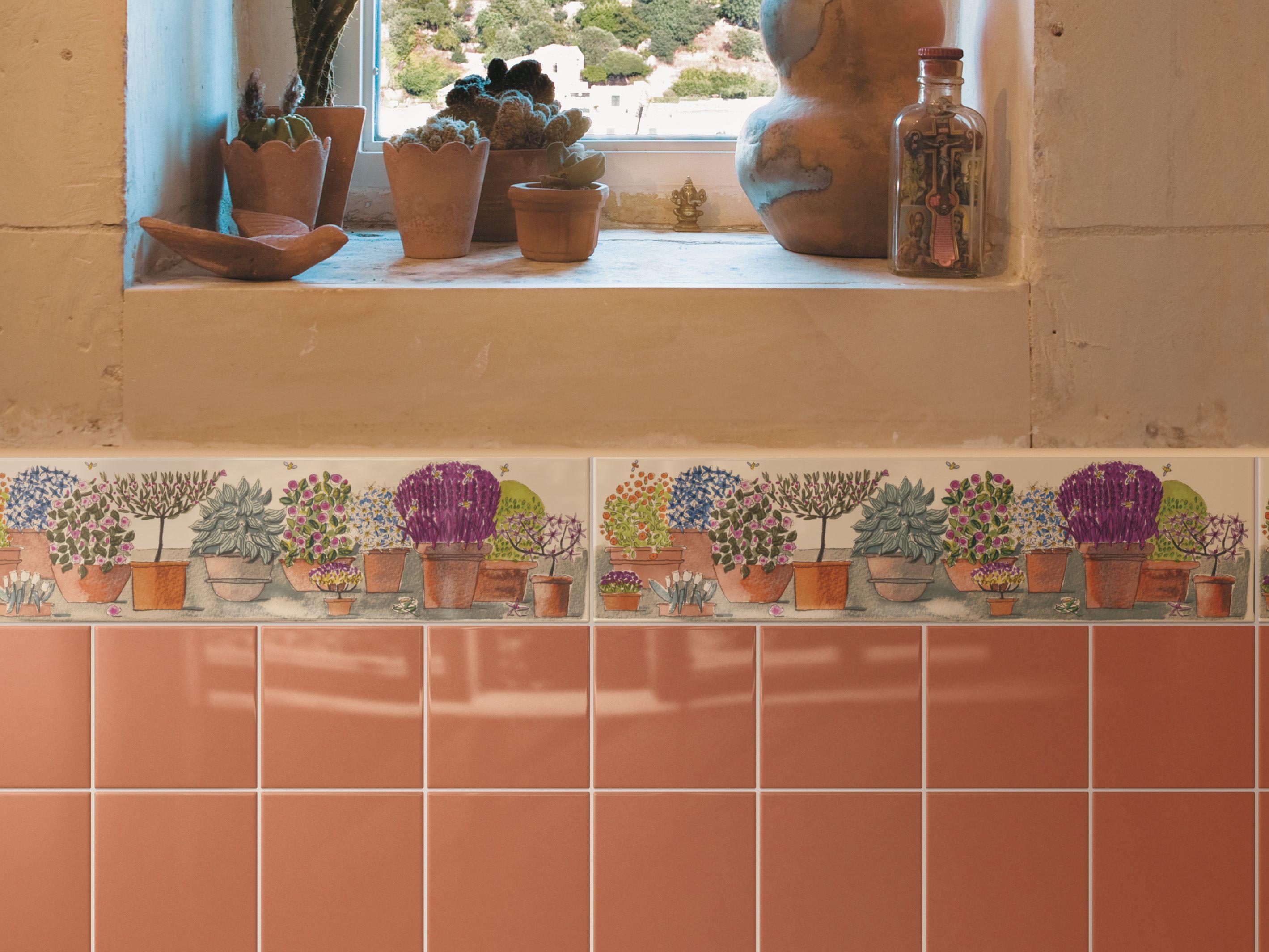 rivestimento mary ann by ceramica bardelli