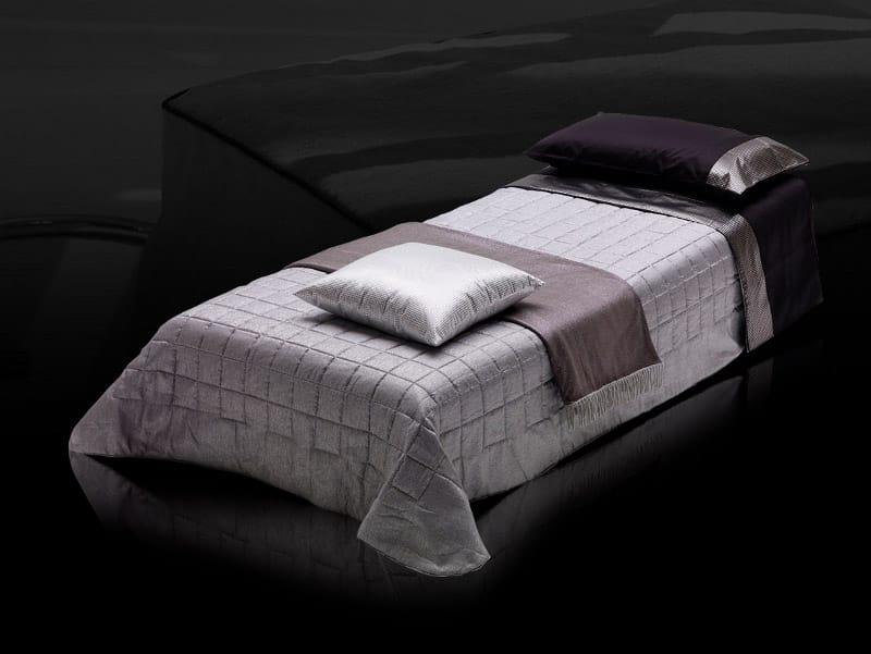 Pouf letto imbottito sfoderabile bill by milano bedding - Pouf letto design ...