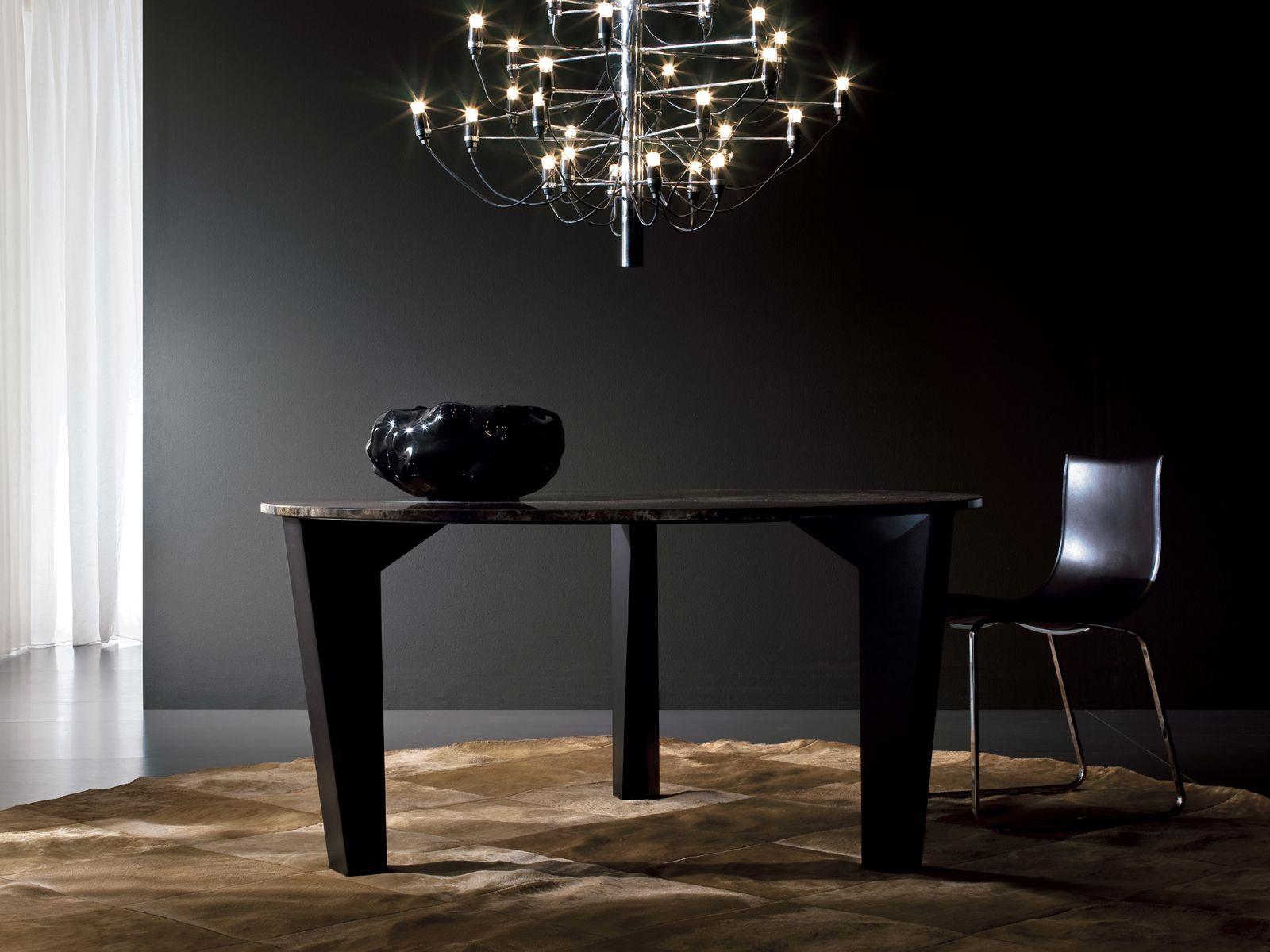 Mesh tavolo by i 4 mariani design mauro lipparini for I 4 mariani