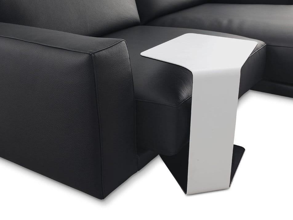Tavolino per bracciolo divano set milazzo divano poltrone - Tavolini per divano ...