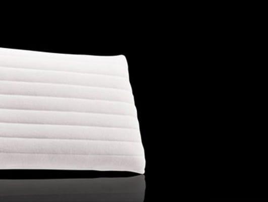4 oreillers en latex