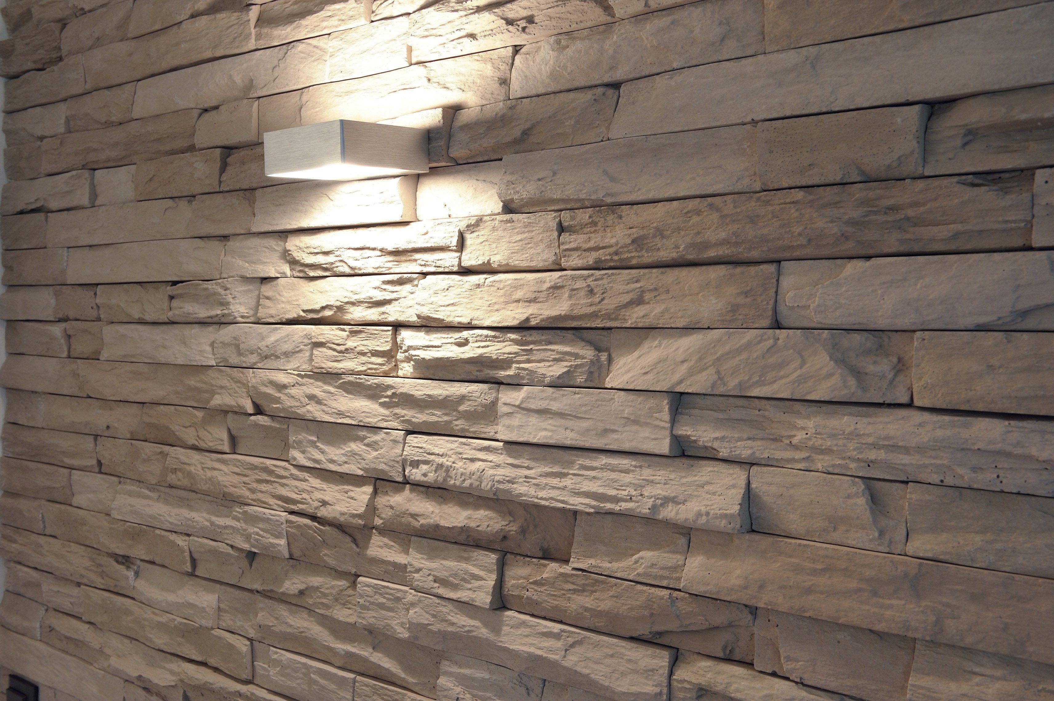 rev tement mural en pierre reconstitu e murok strato by. Black Bedroom Furniture Sets. Home Design Ideas