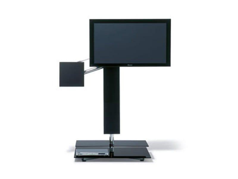 Meuble tv orientable rs 19 by ronald schmitt design for Meuble tv orientable