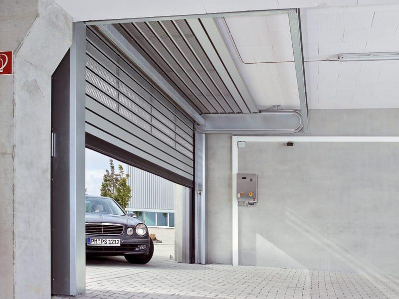 Hss 6530 Porte De Garage Enroulable By H Rmann Italia