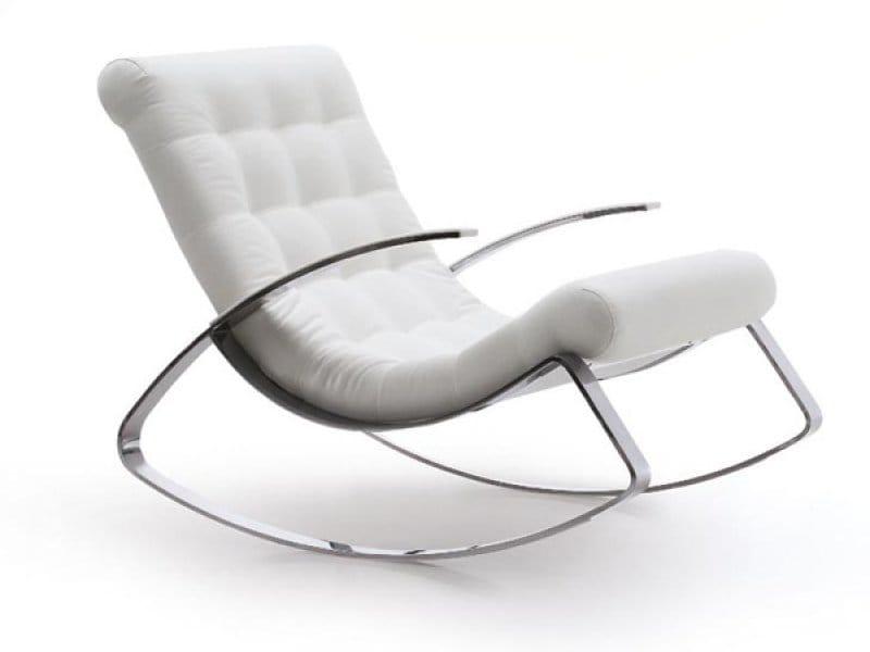 schaukelsessel mit abnehmbarem bezug kel in by d sir e design r s. Black Bedroom Furniture Sets. Home Design Ideas