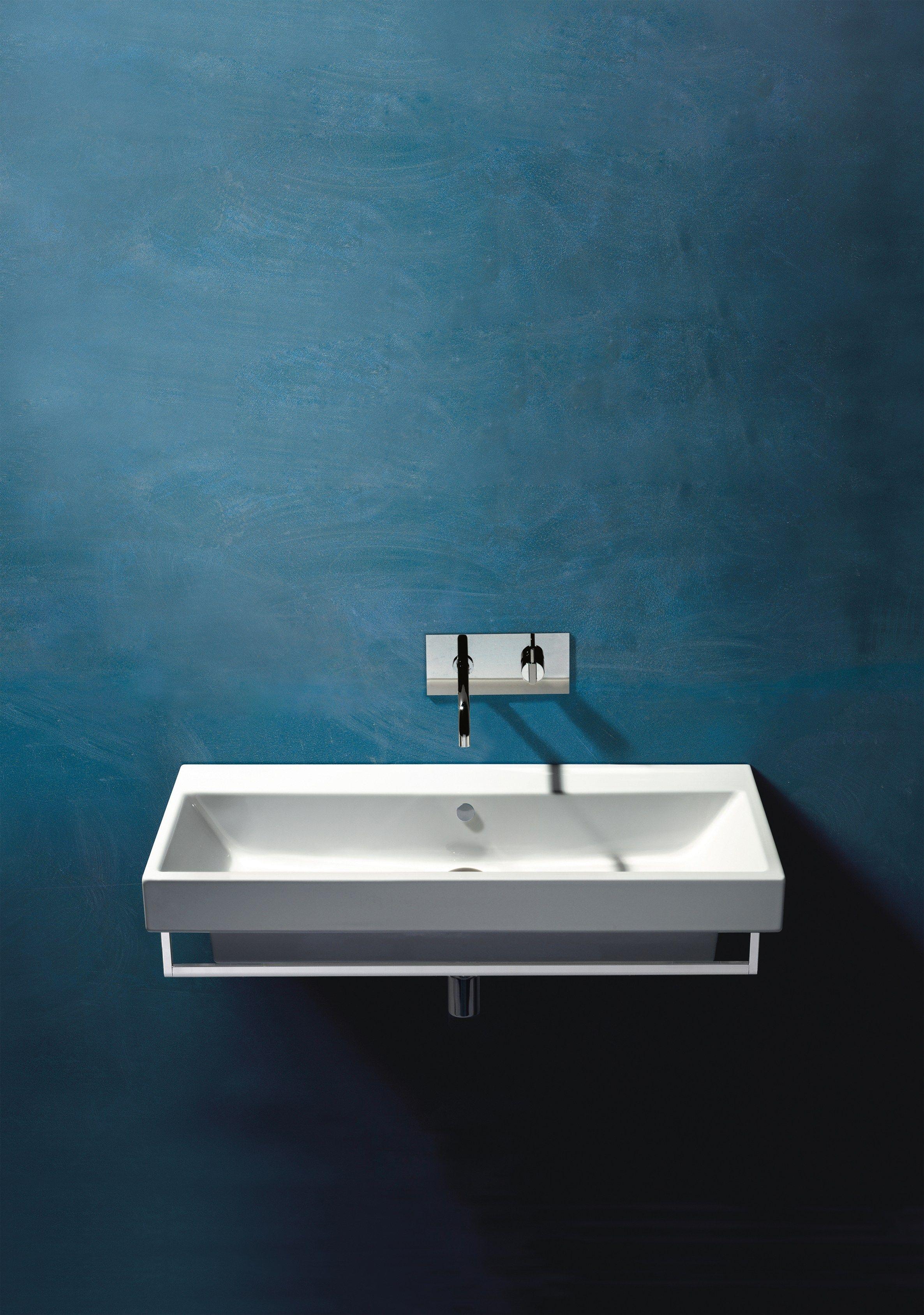 Bagno moderno doppio lavabo: mobile bagno posillipo doppio lavabo ...
