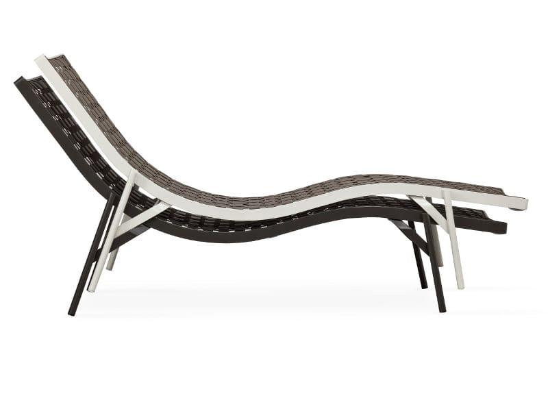 nizza gartenliege by fischer m bel design martin dettinger. Black Bedroom Furniture Sets. Home Design Ideas