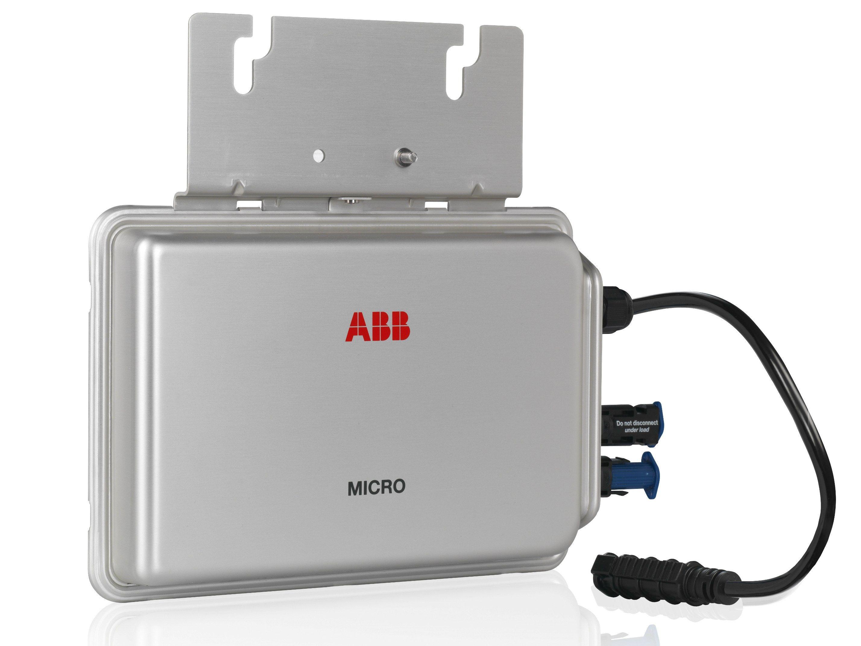 Abb String Inverter Single Phase