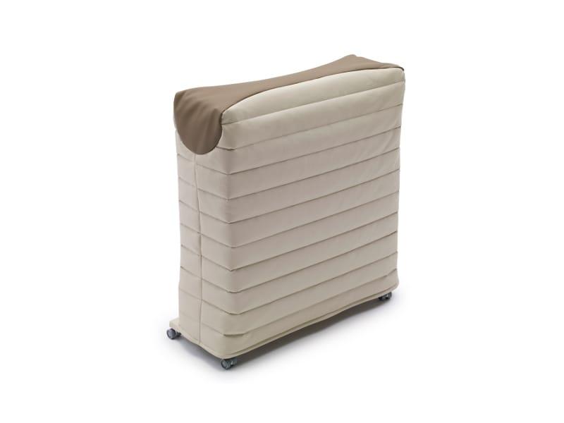 Letto pieghevole singolo paul by milano bedding design - Letto singolo pieghevole ...