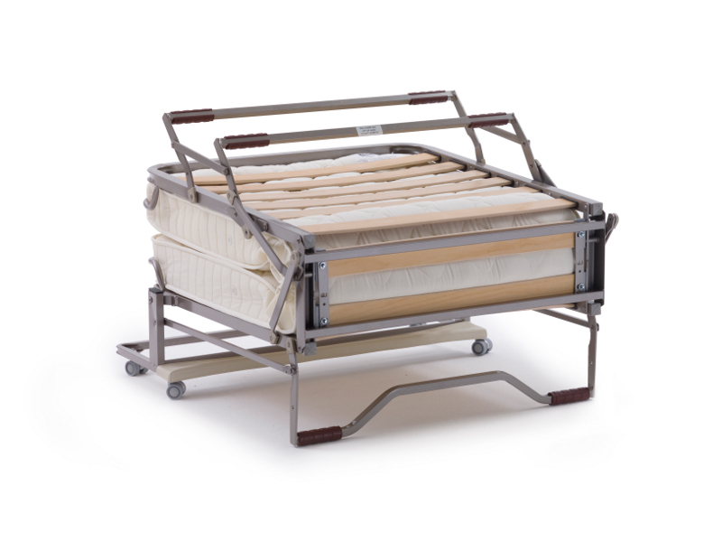 lit simple pliant paul by milano bedding design alessandro. Black Bedroom Furniture Sets. Home Design Ideas