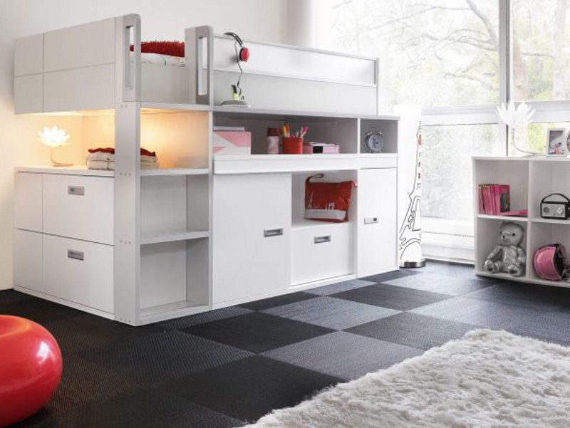 dimix schlafzimmer by gautier france. Black Bedroom Furniture Sets. Home Design Ideas