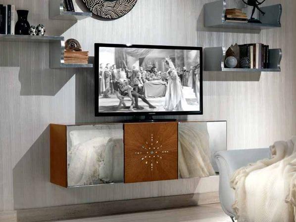 Mondrian mobile tv by carpanelli classic - Carpanelli mobili ...