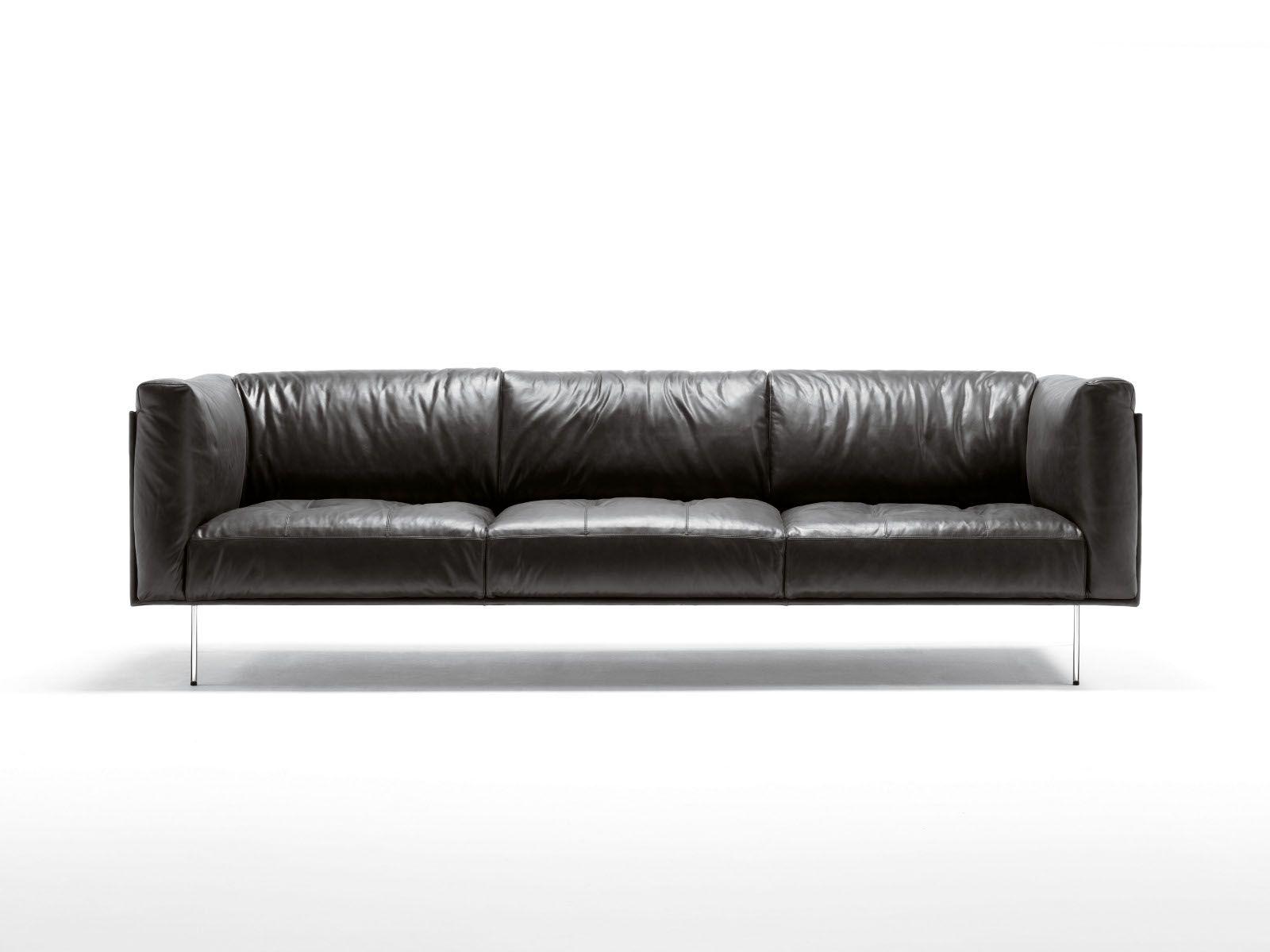 ROD Sofa by Living Divani design Piero Lissoni