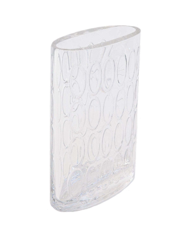 vase en verre de murano helmut by visionnaire design. Black Bedroom Furniture Sets. Home Design Ideas