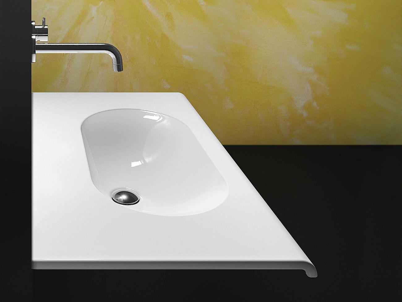 sfera 80 waschbecken by ceramica catalano design cdc catalano. Black Bedroom Furniture Sets. Home Design Ideas