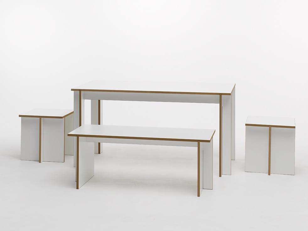 tablegroup sitzbank by tojo m bel design bj rn hammer. Black Bedroom Furniture Sets. Home Design Ideas