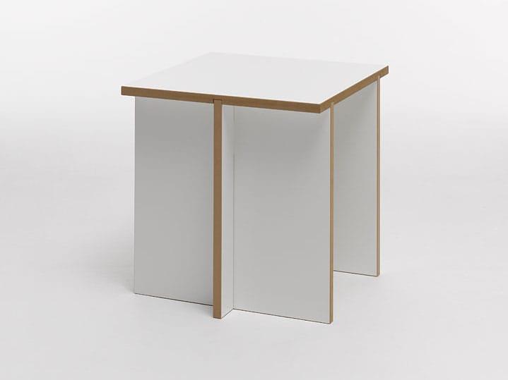 tablegroup stool by tojo m bel design bj rn hammer. Black Bedroom Furniture Sets. Home Design Ideas